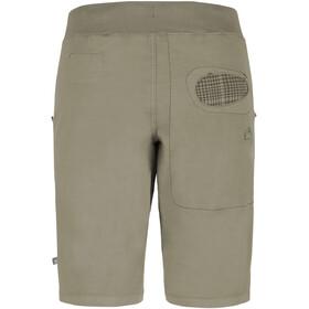 E9 Rondo Shorts Herre warm grey